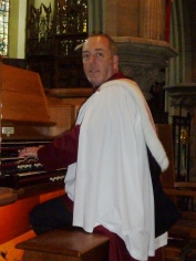 Michael Foy,  Musical Director