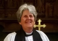 Rev'd Canon Janet Roberts