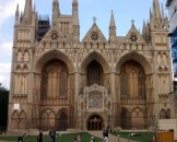 Peterborough Cathedral 2015