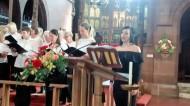 Our soloist - Daniell Louise Thomas
