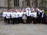 Choir Line-up