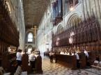 Peterborough Cathedral 2015