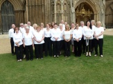 Peterborough Cathedral 2013