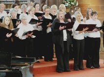 St Faith's Concert 2013