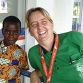 Ruth Hulser - CMS partner