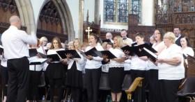 The St. Nicholas Singers