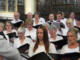 St. Nicholas' Singers