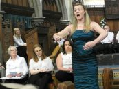 Solo Guest - Heather Heighway - Soprano