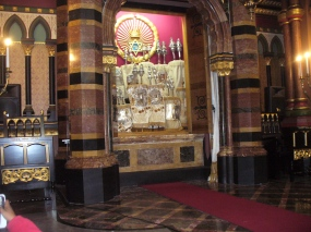 Old Hebrew Congregation Synagogue (2)