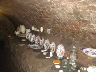 Williamson tunnels visit (2)