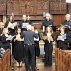 Liverpool Chamber Choir