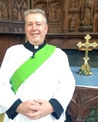 Rev'd Keith Thornborough
